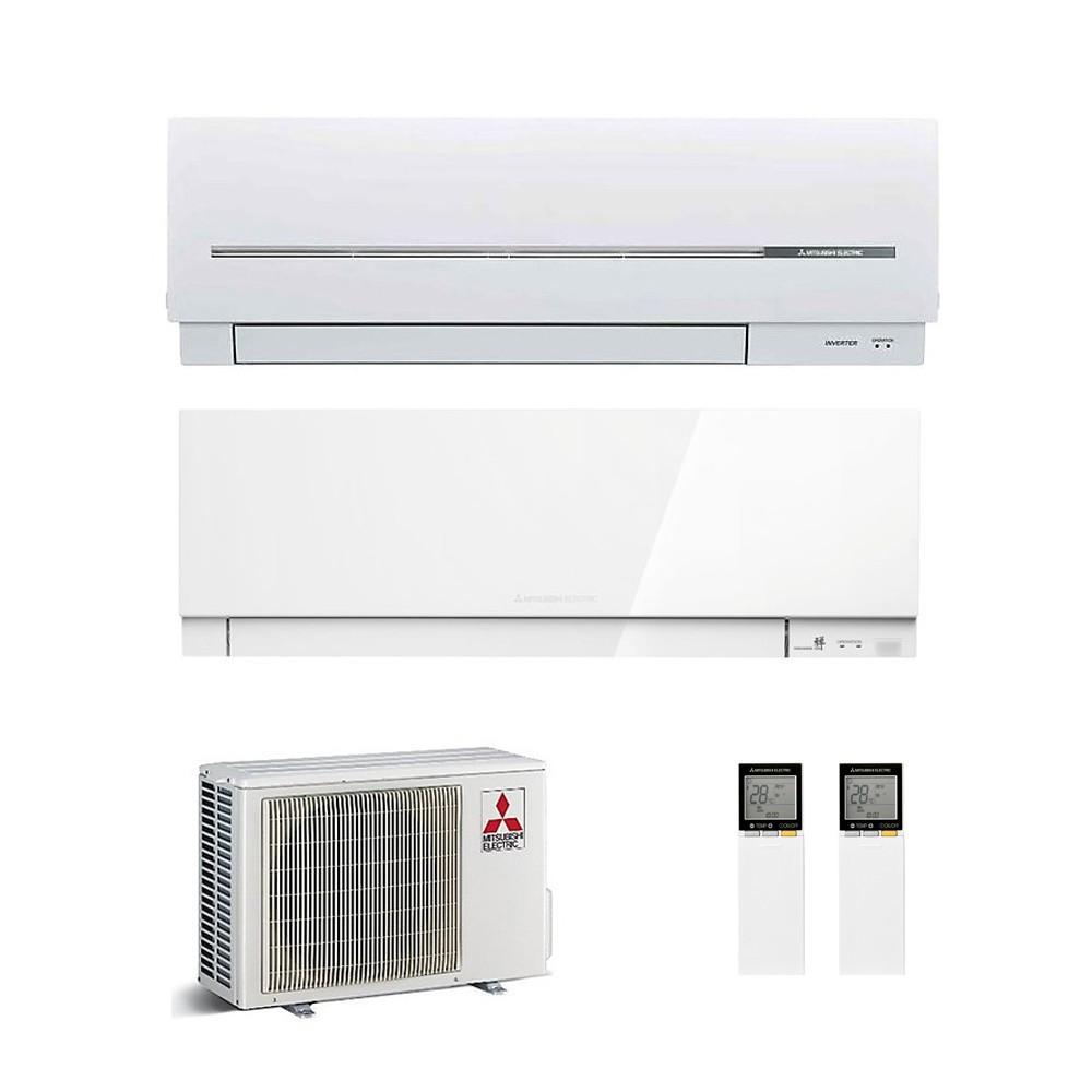 Climaproget climatizzatori milano for Mitsubishi climatizzatori